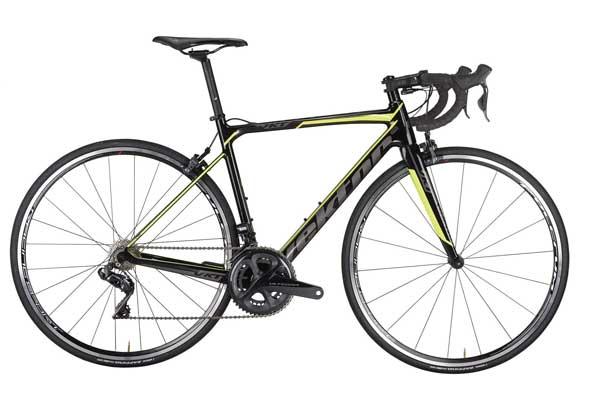 Race Bike for rental