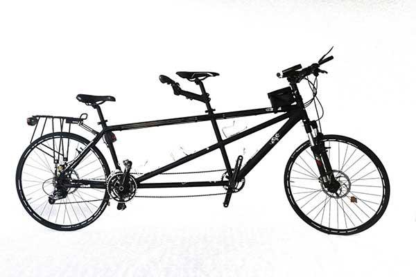 Tandem for rent-cycling-sardinia