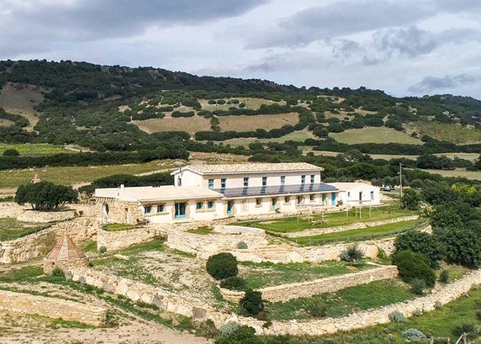 guided bike tour in Sardinia Italy Europe