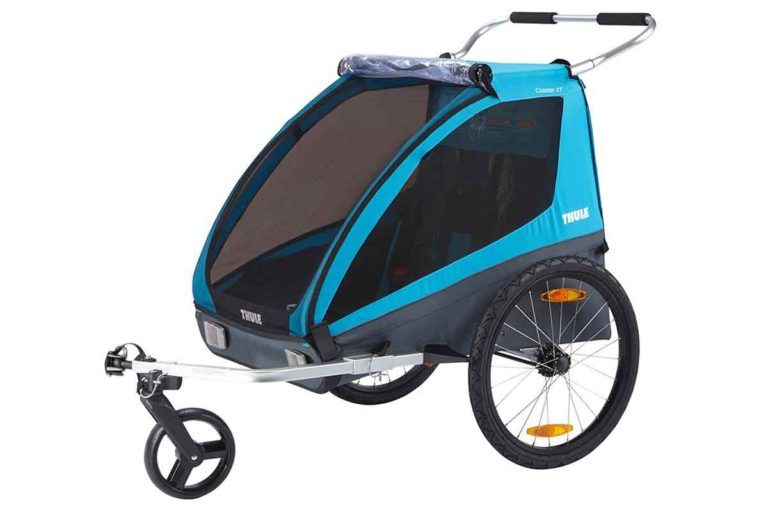 thule-trailer-kids for rent