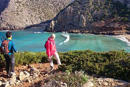 multi activity tours in Sardinia