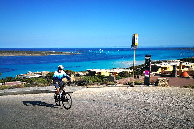 Stintino-Sardinia-Corsica-bike-luxury-tour