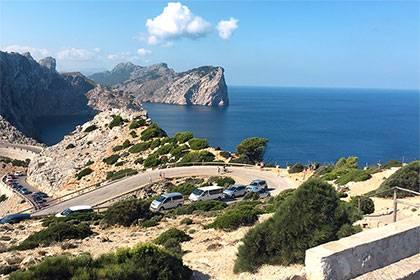 Cap-Formentor-cycling-Tour-Mallorca