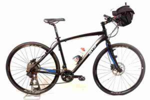 Touring Hybrid bike for rental