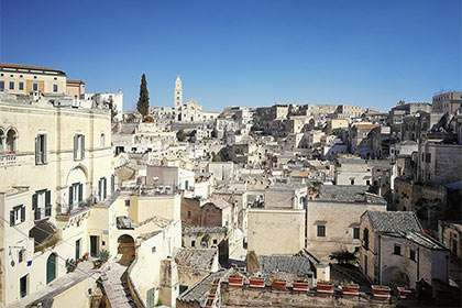 Matera-cycling-holidays-self-guided