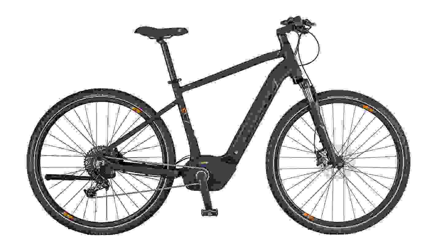 E-bike-Tuscany