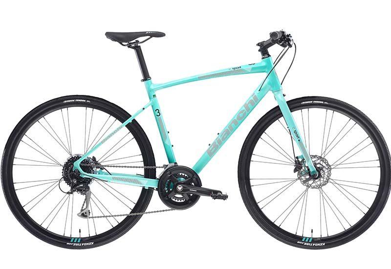 Hybrid-bike-rent-Sicily
